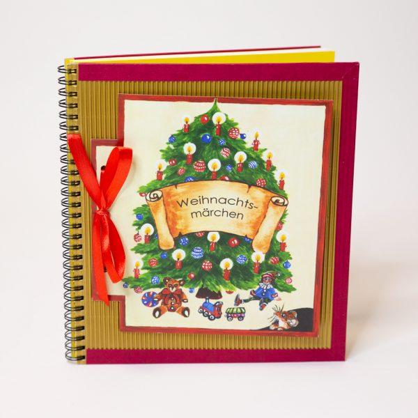 Cover Weihnachtsmärchen