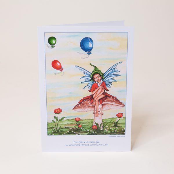 E-7/5 Luftballonelfe