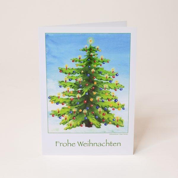 W-2/5 Weihnachtsbaum